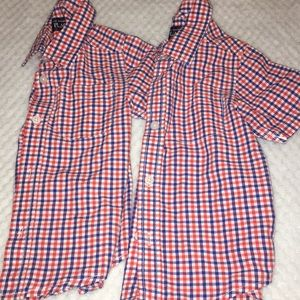 3T place button downs (2)